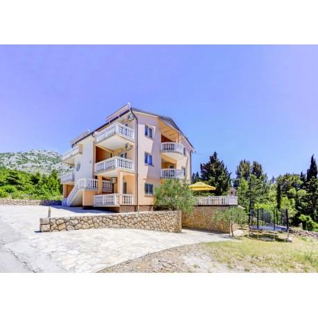 Apartamenty Prkacin – Starigrad Paklenica