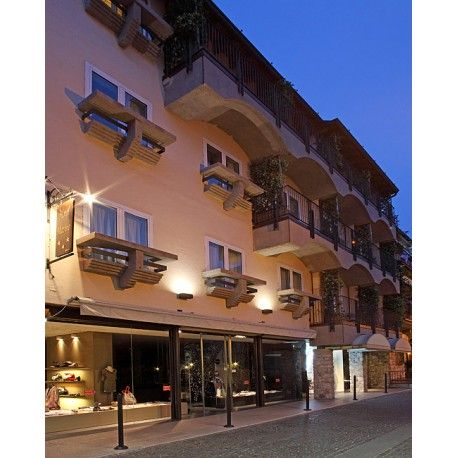 Hotel MAVINO*** - Sirimone