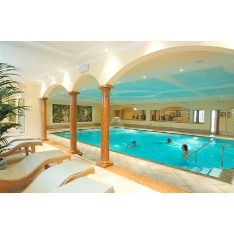 Grand Hotel LIBERTY**** - Riva del Garda
