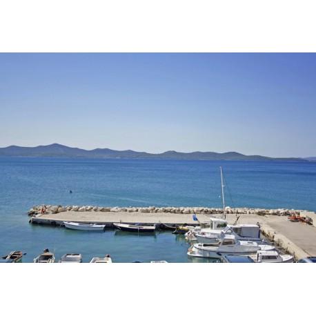 Pensjonat DELFIN - Zadar