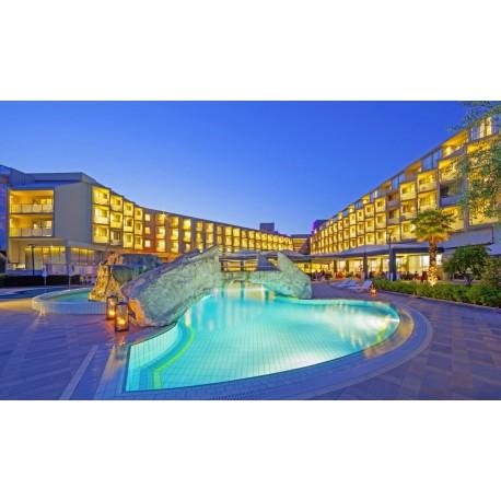 Hotel AMINESS MAESTRAL **** - Novigrad