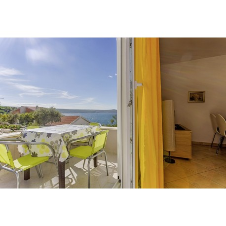 Apartamenty ZULA - Novigrad (Zadar)