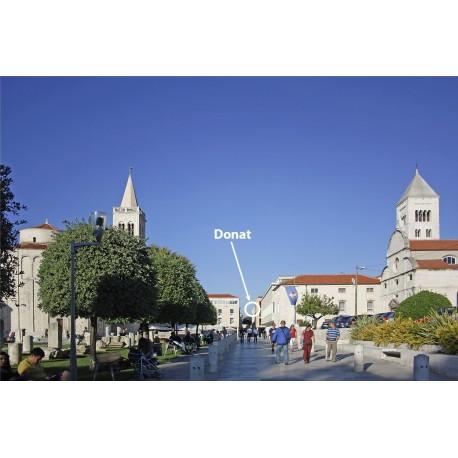Apartamenty w Starym Mieście - Zadar