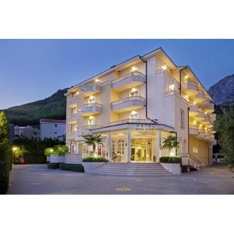 Hotel BELLA VISTA**** - Drvenik