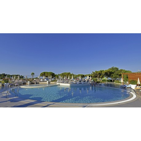 Hotel Park Plaza BELVEDERE**** - Medulin