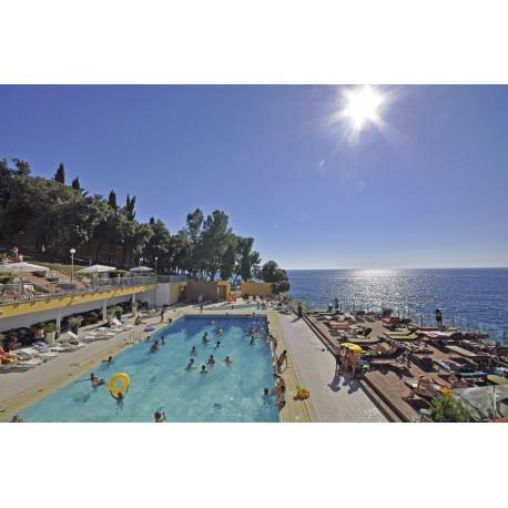 Apartamenty HORIZONT** Golden Rocks Resort - Pula