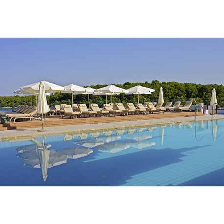 Apartamenty SPLENDID*** Golden Rocks Resort - Pula