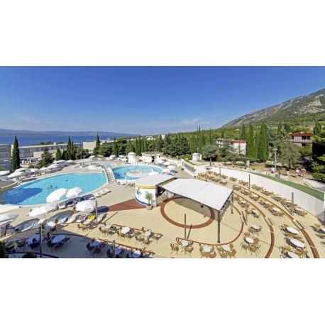 Hotel BLUE SUN BONACA*** - Bol