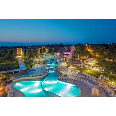 Kompleks hotelowy SOL GARDEN ISTRA**** Plava Laguna  - Umag