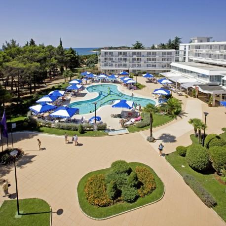 Hotel AMINESS LAGUNA *** - Novigrad