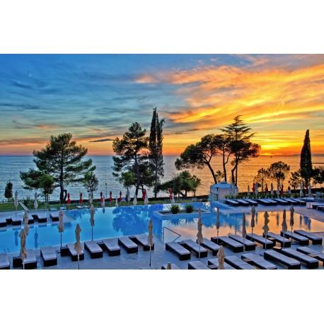 Hotel PARENTIUM**** Plava Laguna - Poreć