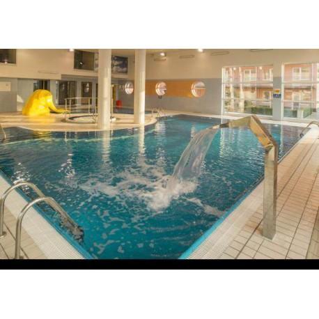 Hotel AKCES MEDICAL FIT & SPA - Drzwirzyno