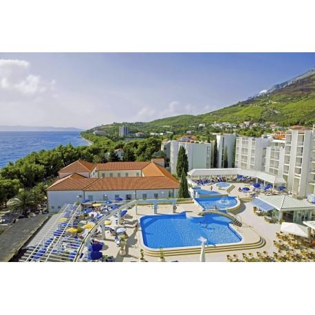 Hotel ALGA BLUESUN**** - Tućepi