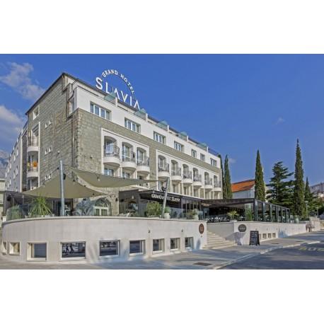 SLAVIA Grand Hotel**** - Baśka Voda