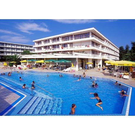 Hotel LAVANDA*** - Stari Grad - Wyspa Hvar