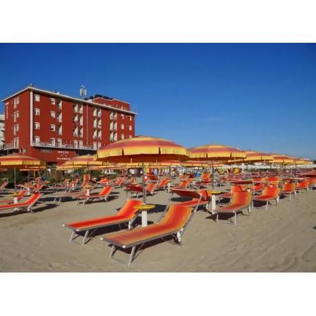 Hotel BLUMEN*** - Rimini