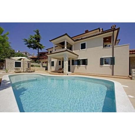 Apartamenty SALU – Premantura