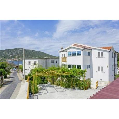 Apartamenty DALMACIJA - Vinisce (Trogir)