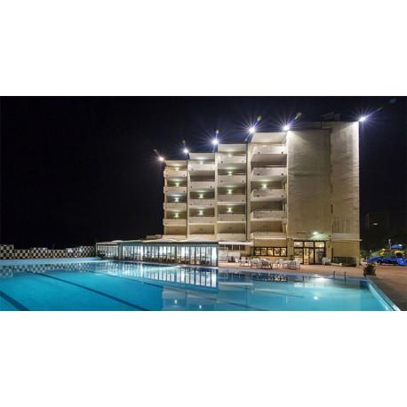 Hotel PERTICARI*** - Pesaro