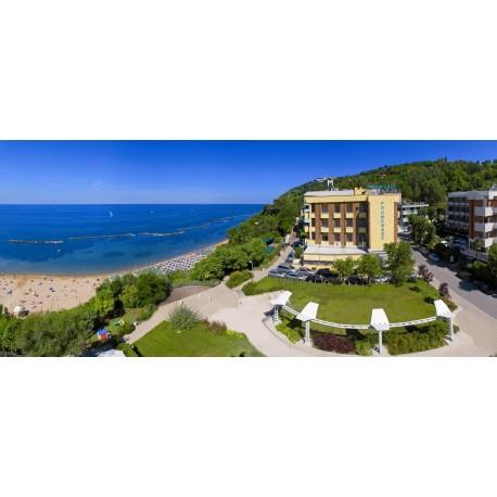 Hotel PROMENADE*** - Gabicce Mare