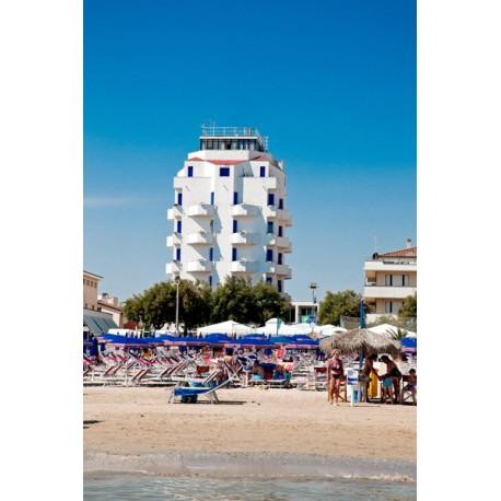 Hotel VILLA SORRISO*** - Senigallia