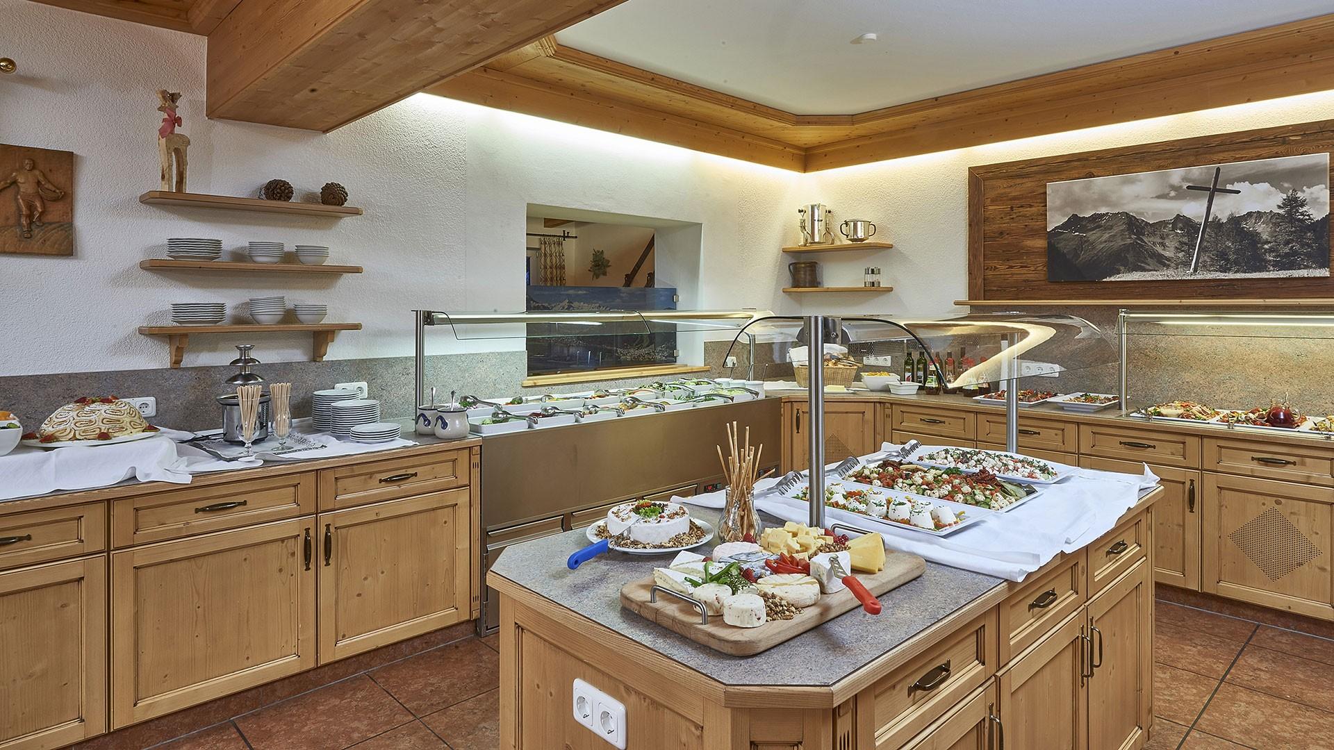 Küchenzeile Nutzungsdauer ~ garten hotel daxer zell am see globtrans sp z