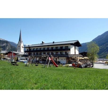Hotel Gasthof Zur Post Krimml