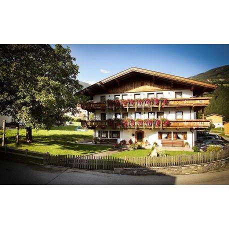 Apartamenty LACKNER - Ried in Zillertal